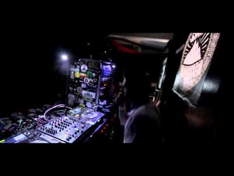 Bristol Dub Club & Bristol Reggae Society : 15 Hour Session. 12th September 2015.