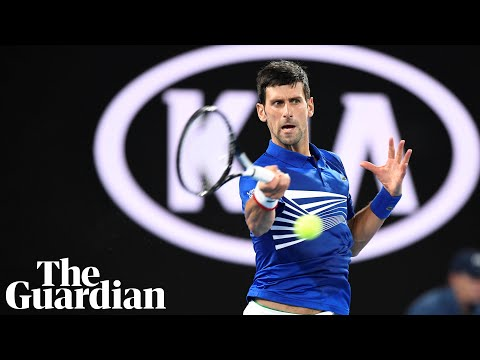 Djokovic relishes Australian Open final against 'greatest rival' Nadal