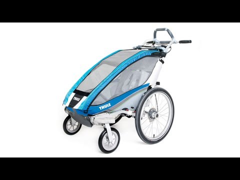 Child Carrier - Thule Chariot CX