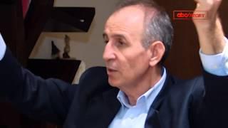 Bankieri që shpëtoi paratë e shqiptarëve më 1997 ABCStory Janar 2014