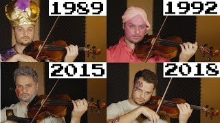 Evolution of Game Music PART 4   1989-2018
