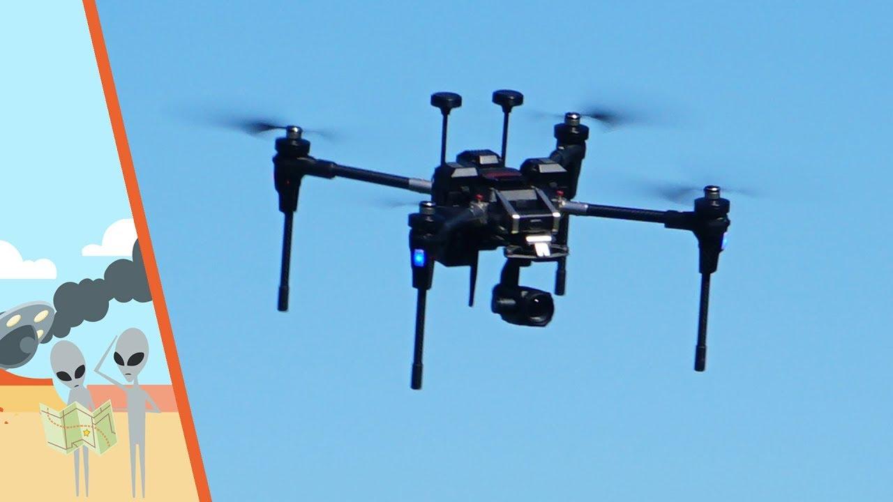 walkera voyager 5 drone flight testing review
