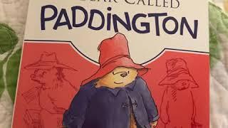 Скачать A Bear Called Paddington Chapter 1