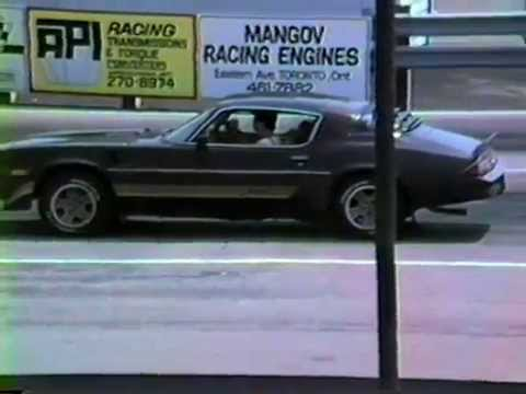 marks 1980 z28 vs blue dodge challenger cayuga july 13 1985mpg youtube - Challenger 1985