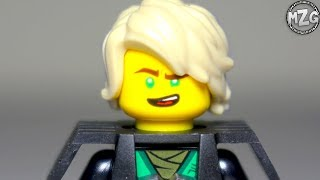 AWESOME LEGO NINJAGO MOVIE Video Game Unboxing (& more)!