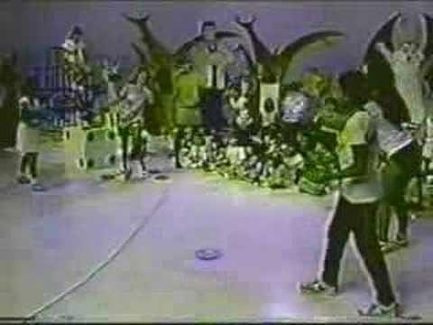 Xuxa no Clube da Criança - 1983