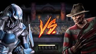 Mortal Kombat Komplete Edition - Multiplayer - Gameplay