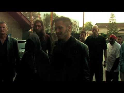 gODHEAD VIDEO  HEY YOU  THE SHADOW LINE NEW HD VERSION