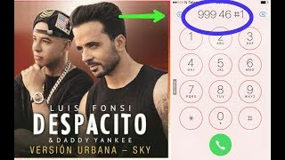 Use Despacito as your caller tune |100% proof |For  Jio Users