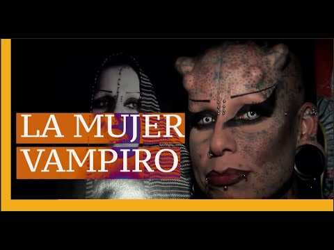 Ver Chica Vampiro Online en HD Series Gato