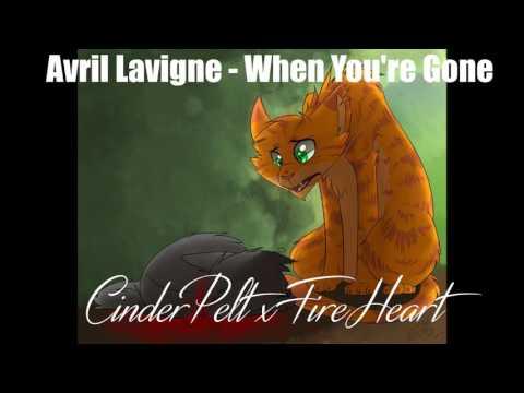 Warrior Cat Couple Theme Songs #1