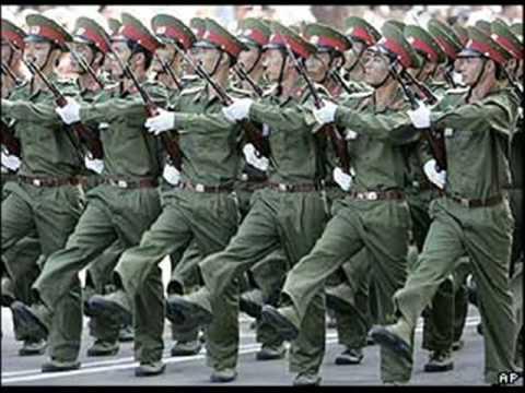 Vietnam Military Power - Sức mạnh quân sự Việt nam
