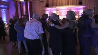 Wedding With Uplighting - July 2016 Gig Log