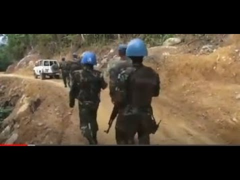 HALI BADO TETE CONGO, WATU 12 WAUAWA, WENGINE WAJERUHIWA | VOA