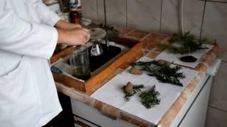 fenyőolaj használata ízületek kezelésére