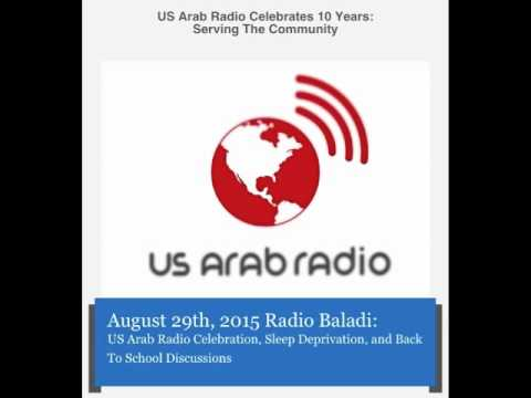 US Arab Radio Celebrates 10 Years Serving The Community