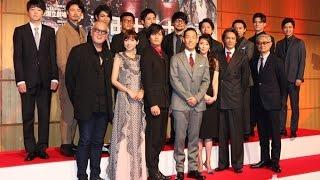 2016/07/27 舞台『真田十勇士』製作発表会見の模様 http://www.astage-e...