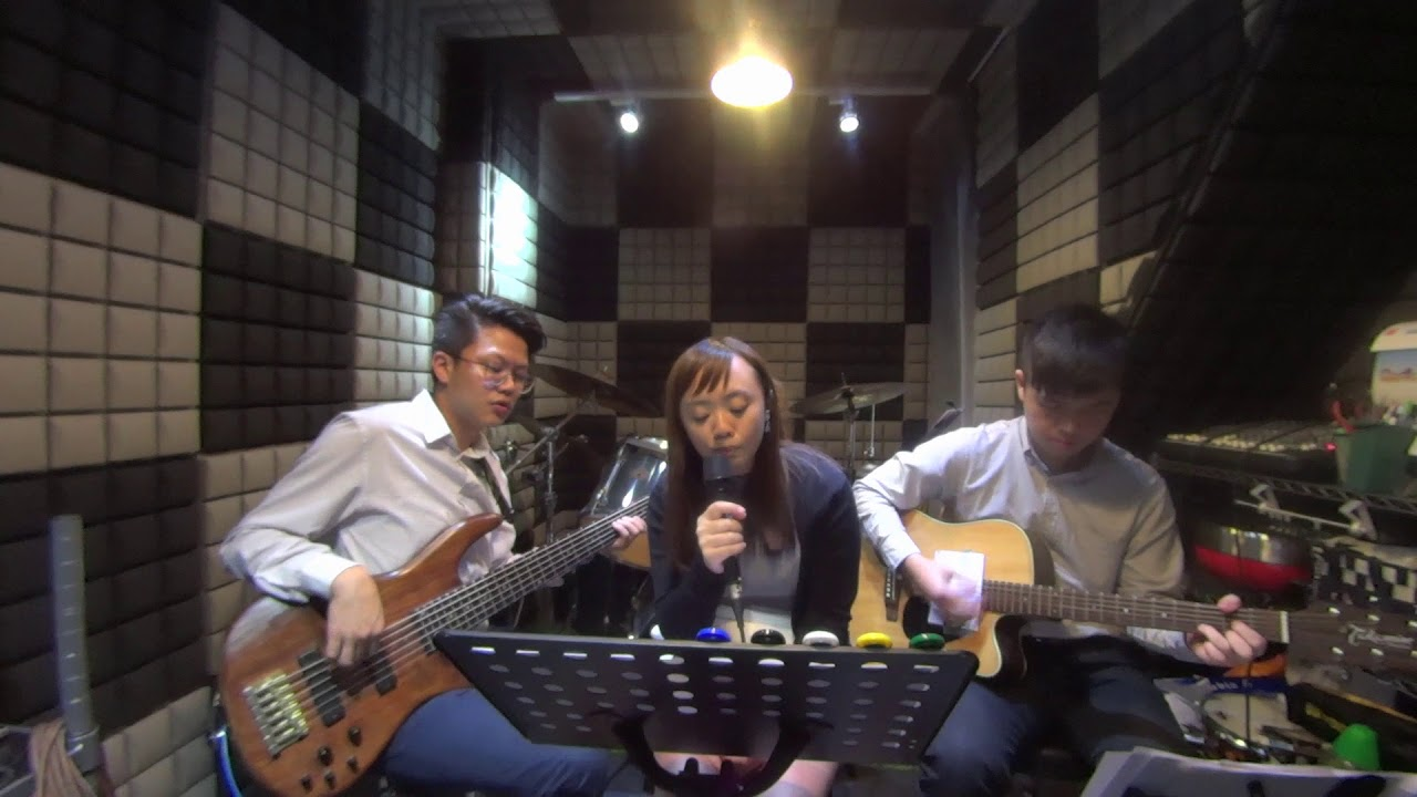 Back to December Taylor Swift Band Cover By @keepgoing