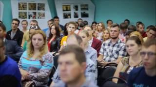 Очное обучение молодежи в рамках федеральной программы 'Ты предприниматель'   2015