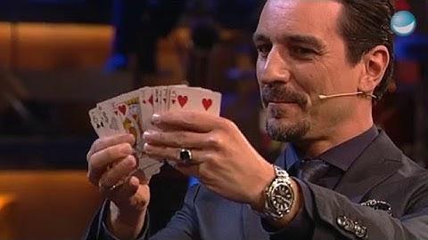 Pokerface mit Thorsten Havener - TV total