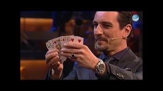Pokerface mit Thorsten Havener - TV total classic