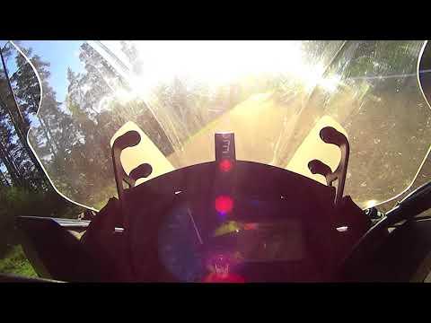 Bikernieki Bruno Moto 8.05.2018  заезд 1