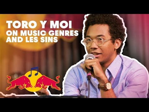 Toro y Moi Lecture (Phoenix 2012) | Red Bull Music Academy