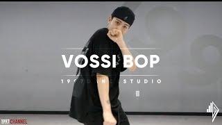 STORMZY - VOSSI BOP l Denny Choreography