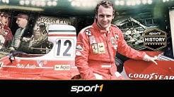 Abschied von einer Legende: Das bewegte Leben des Niki Lauda   SPORT1 - HISTORY