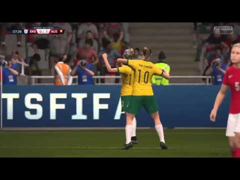 Fifa16 Women