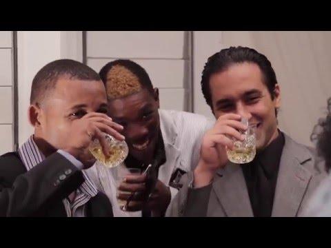 SHOTS EP-the pilot jamaican film