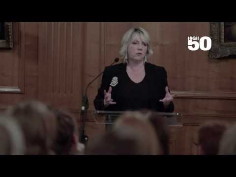 Anti-ageing debate: Dr Daniel Sister vs beauty editor Josephine Fairley with Mariella Frostrup