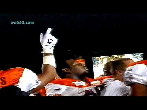 World Bowl 1999 dance by the Frankfurt Galaxy @ web62.com Internet TV