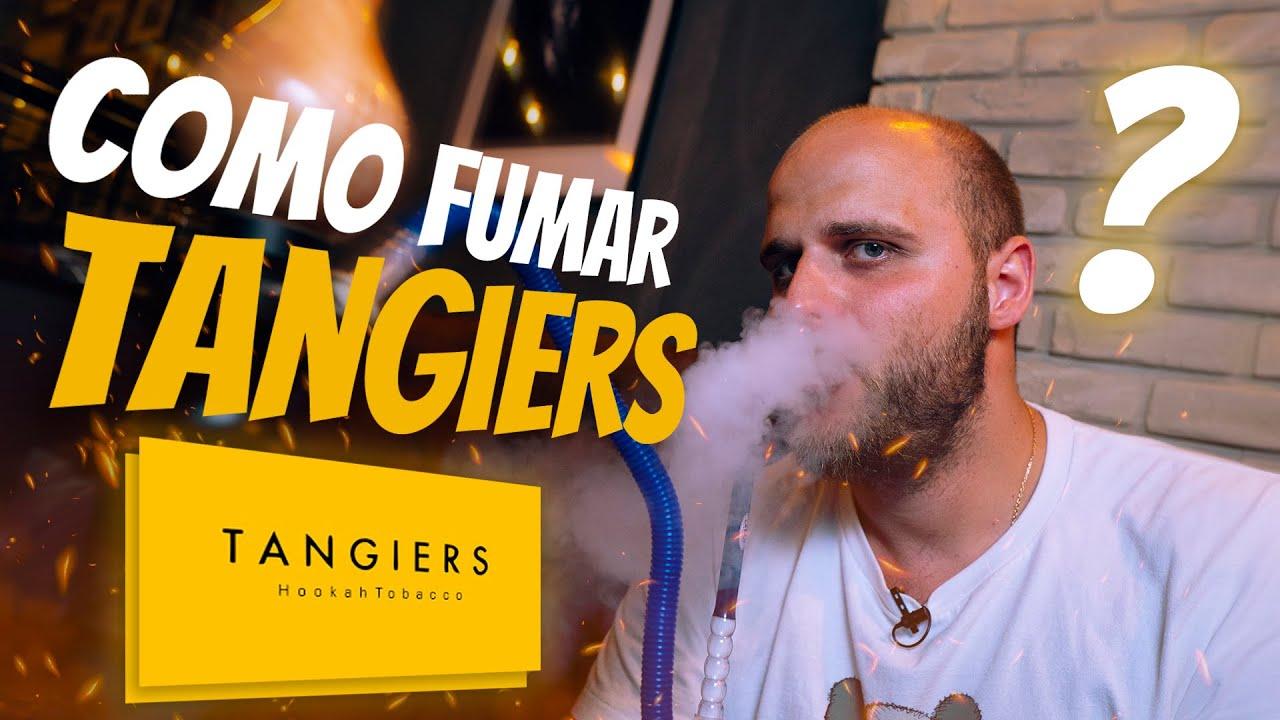 COMO PREPARAR TANGIERS ??? // TANGIERS EN ESPAÑA