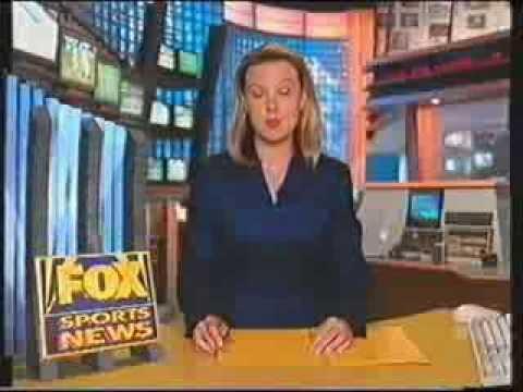 FOX Sports Australia : News Closer, Weekend Signpost - (29.01.2002)