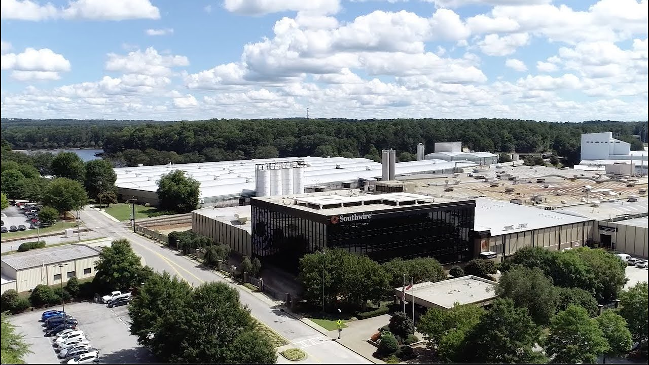 Southwire realigns business