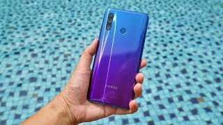 Honor 20 Lite Review Triple Cameras and 128GB Storage for Fun