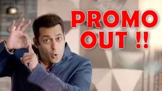 Salman Khan Bigg Boss 9 Double Trouble Promo Out | Latest Bollywood Movies News 2015