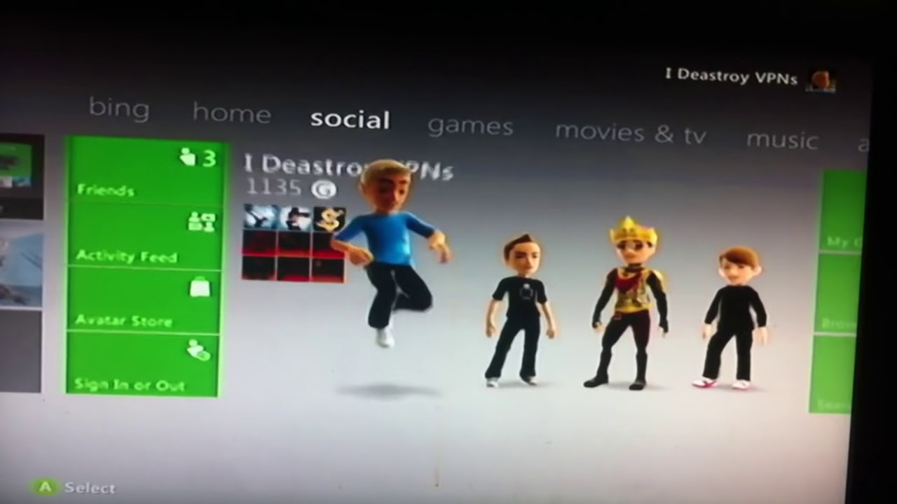 How to update minecraft for the xbox 360 version (with pictures).