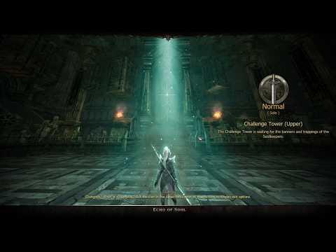 Echo Of Soul Phoenix The Kingdom, Doomspire 71-80 Floor (BellaTrix)