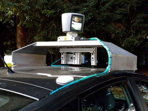 أخبار التكنولوجيا | 2020 بدء تسيير مركبات ذاتية القيادة على طرق #دبي  - 13:22-2017 / 10 / 19