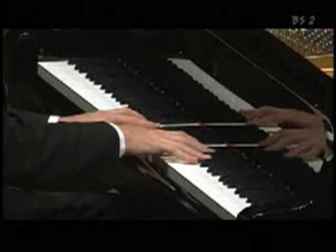 Nikolai Lugansky  Claude Debussy  Arabesque
