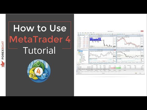 how-to-use-metatrader-4---forex-basics-[tutorial]