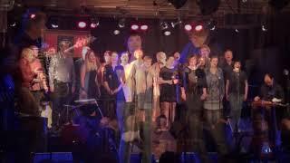 Project Folkzangklassen Met Kadril 't Ey Belsele 11/03/2018