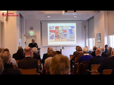 BREXIT - Seen from EU and Denmark - Danes Worldwide, 6 March 2018