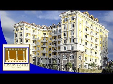 Luxury Hotels - Hotel Royal - Hoi An