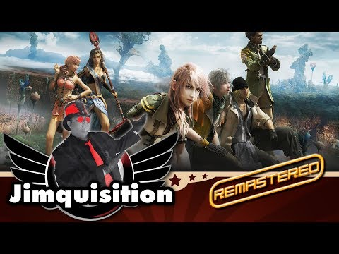 The 100% Objective Review The Jimquisition Remastered