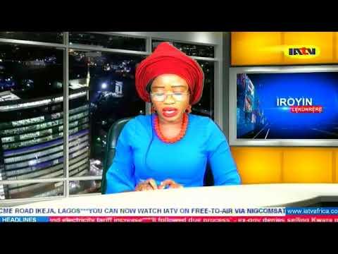 Download IATV Africa Live Stream