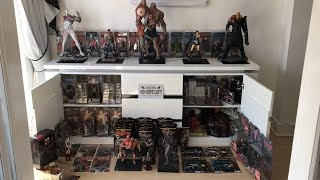 Bio Rezi: My Resident Evil Collection - Complete Collection - Part 1