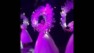 СВАДЕБНЫЙ ТАНЕЦ - Russian Girls Dance Show - трейлер
